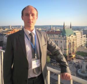 Sergey Belous