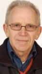Norwegian researcher Josef Martinsen. Picture from his website.